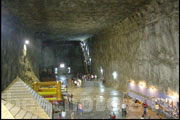 The Salt Mine Praid